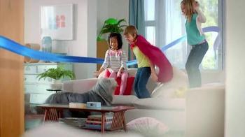 Lysol Disinfectant Spray TV Spot, 'Air Freshening' - Thumbnail 10