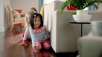 Lysol Disinfectant Spray TV Spot, 'Air Freshening' - Thumbnail 9