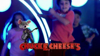 Chuck E. Cheese's TV Spot, 'Be a Winner' - Thumbnail 10