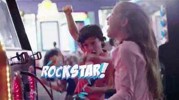 Chuck E. Cheese's TV Spot, 'Be a Winner' - Thumbnail 5