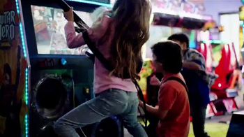 Chuck E. Cheese's TV Spot, 'Be a Winner' - Thumbnail 7