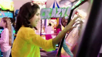 Chuck E. Cheese's TV Spot, 'Be a Winner' - Thumbnail 8