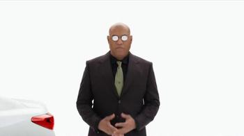 2015 Kia K900 TV Spot, 'Open the Door' Featuring Laurence Fishburne - Thumbnail 1