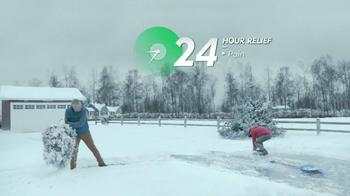 Celebrex TV Spot, 'Snowball' - Thumbnail 4