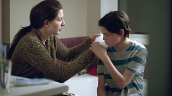 Procter & Gamble TV Spot, 'Thank You, Mom'