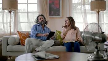 Radio Shack TV Spot, 'El Toque Correcto' [Spanish]