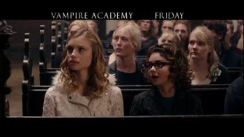 Vampire Academy - Alternate Trailer 22