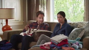 Tide TV Spot, 'Sports Crazy' - 49 commercial airings