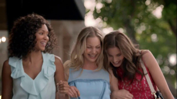 Venus Embrace Sensitive TV Spot, 'Find Your Perfect Match' - 6155 commercial airings