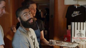 Foot Locker TV Spot, 'Disguise' Featuring James Harden - Thumbnail 10
