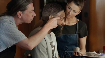 Foot Locker TV Spot, 'Disguise' Featuring James Harden