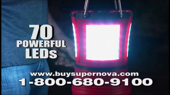 Super Nova Lantern TV Spot thumbnail