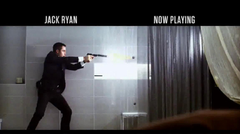 Jack Ryan: Shadow Recruit - Alternate Trailer 25
