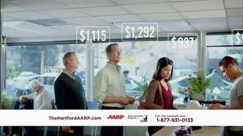 The Hartford TV Spot, 'Experience Pays Off'