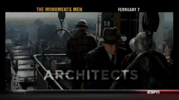 The Monuments Men - Alternate Trailer 6
