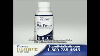 Super Beta Prostate TV Spot, 'Acostumbre' [Spanish] - Thumbnail 10