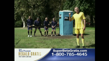 Super Beta Prostate TV Spot, 'Acostumbre' [Spanish] - Thumbnail 2