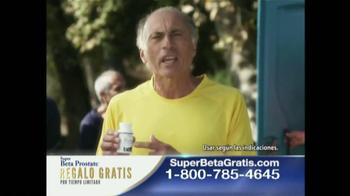 Super Beta Prostate TV Spot, 'Acostumbre' [Spanish] - Thumbnail 3