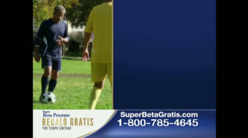 Super Beta Prostate TV Spot, 'Acostumbre' [Spanish] - Thumbnail 8