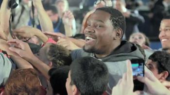 NBA Cares TV Spot Featuring LeBron James, Blake Griffin - Thumbnail 9