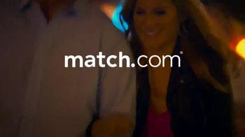 Match.com TV Spot, 'A Little Shy' - Thumbnail 7