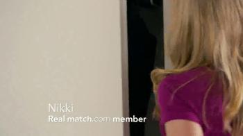 Match.com TV Spot, 'A Little Shy' - Thumbnail 2