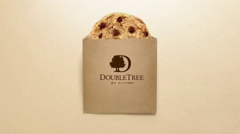 DoubleTree TV Spot, 'The Little Things' - Thumbnail 1