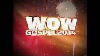 WOW Gospel 2014 TV Spot - Thumbnail 1