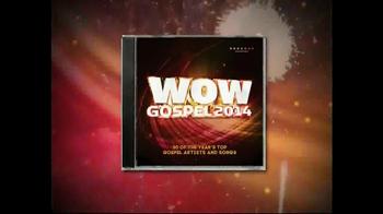 WOW Gospel 2014 TV Spot - Thumbnail 6