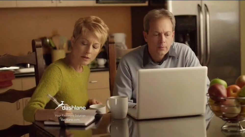 Dashlane TV Commercial, 'Stronger Passwords' - Video