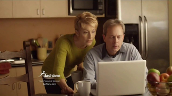 Dashlane TV Spot, 'Stronger Passwords' - Thumbnail 2