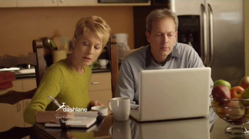 Dashlane TV Spot, 'Stronger Passwords' - 701 commercial airings