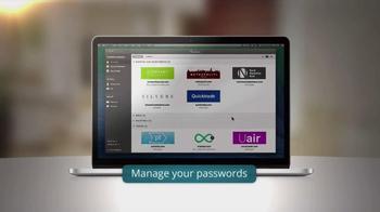 Dashlane TV Spot, 'Stronger Passwords' - Thumbnail 8