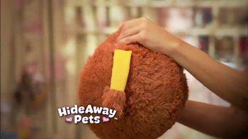 Hideaway Pets TV Spot