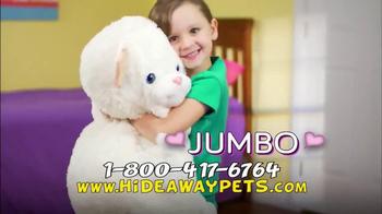 Hideaway Pets TV Spot - Thumbnail 10