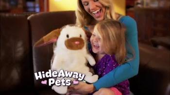 Hideaway Pets TV Spot - Thumbnail 2