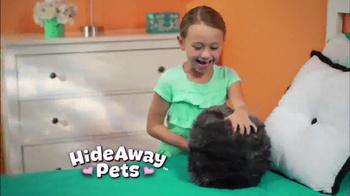 Hideaway Pets TV Spot - Thumbnail 4