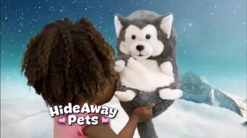 Hideaway Pets TV Spot - Thumbnail 5