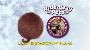 Hideaway Pets TV Spot - Thumbnail 7