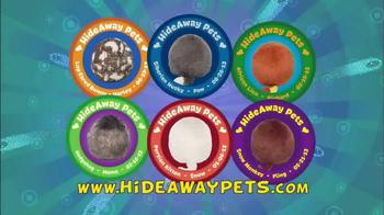 Hideaway Pets TV Spot - Thumbnail 8