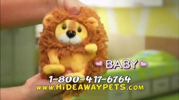Hideaway Pets TV Spot - Thumbnail 9