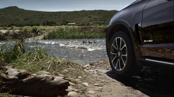 2014 BMW X5 TV Spot, 'Respect' Song by Moon Taxi - Thumbnail 7