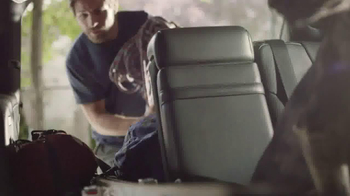 Jeep Cherokee TV Spot, 'Restlessness: Get Out There' - 610 commercial airings