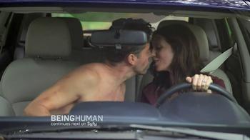 Subaru TV Spot, 'SyFy: Werewolves' - 9 commercial airings