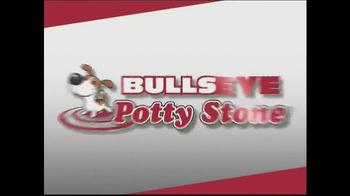Bullseye Potty Stone TV Spot - Thumbnail 1