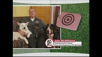 Bullseye Potty Stone TV Spot - Thumbnail 6