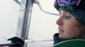 Chobani TV Spot, 'Training Olympians' Featuring Lindsey Jacobellis - Thumbnail 5