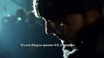 Chobani TV Spot, 'Training Olympians' Featuring Lindsey Jacobellis - Thumbnail 7