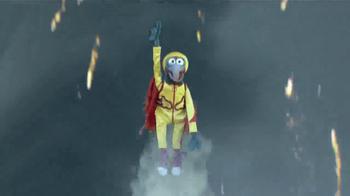 2014 Toyota Highlander TV Spot, 'Sorpresa' Con Los Muppets [Spanish] - Thumbnail 10