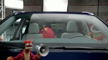 2014 Toyota Highlander TV Spot, 'Sorpresa' Con Los Muppets [Spanish] - Thumbnail 3
